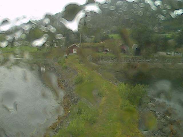 Webcam in Mosvik